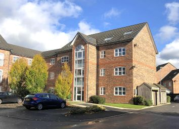 Thumbnail 2 bed flat for sale in Barton Street, Farnworth, Bolton