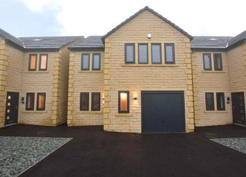 Thumbnail 5 bed detached house for sale in Woolcombers Way, Bradford, West Yorkshire