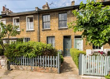 Thumbnail 2 bed terraced house for sale in Mile End Place, London
