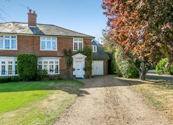 Thumbnail 5 bed semi-detached house for sale in Coronation Road, Maidenhead