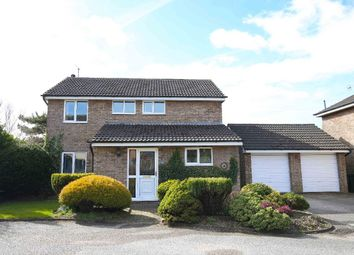 Thumbnail 4 bed detached house for sale in Willow Lane, Lancaster