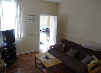 Thumbnail 2 bed terraced house to rent in Mountcastle Road, Leicester