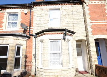 Thumbnail 2 bedroom terraced house for sale in Cholmeley Road, Reading, Berkshire