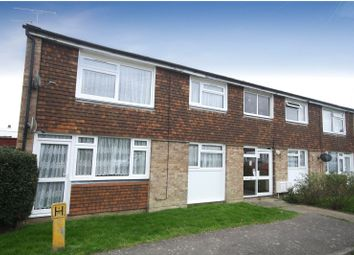 Thumbnail 2 bed flat for sale in Grove Road, Lingfield