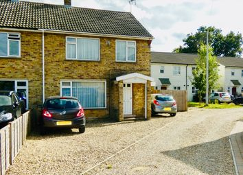 Thumbnail 3 bed semi-detached house for sale in Wrangleden Road, Boughton Monchelsea, Maidstone