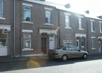 Thumbnail 1 bed flat to rent in East Stevenson Street, South Shields