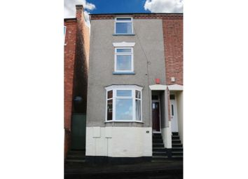 3 bed semi-detached house for sale in Hollis Street, Nottingham NG7
