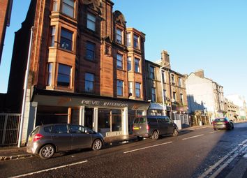 Thumbnail Studio to rent in Lawn Street, Paisley