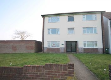 Thumbnail 2 bedroom flat to rent in Bexley Road, Erith