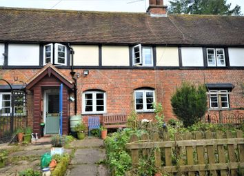Thumbnail 3 bed cottage for sale in Higher Street, Iwerne Minster, Blandford Forum