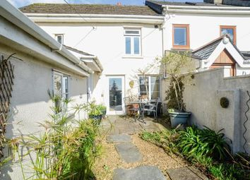 Thumbnail 2 bed end terrace house for sale in Park Lane, Blackawton, Totnes