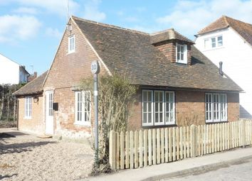Thumbnail 2 bed property to rent in Winser Road, Rolvenden Layne, Kent