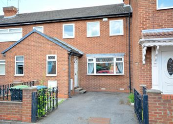 Thumbnail 3 bed semi-detached house to rent in Fleet Street, Bishop Auckland