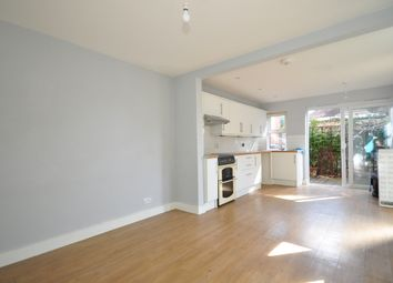 Thumbnail 2 bed maisonette to rent in Ham Road, Worthing