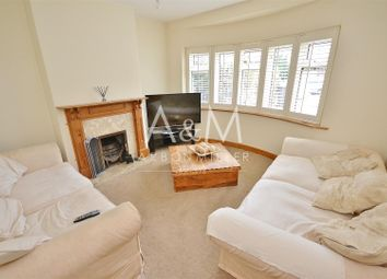 Thumbnail 3 bed terraced house for sale in Fullwell Parade, Fullwell Avenue, Ilford
