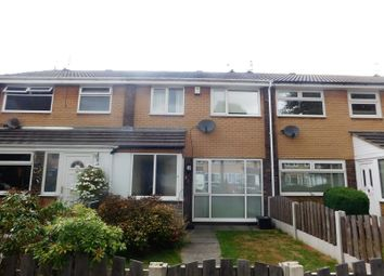 3 bed terraced house for sale in Stanhope Way, Failsworth, Manchester M35