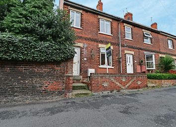 Thumbnail 3 bed terraced house for sale in Maltby Lane, Barton-Upon-Humber