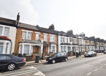 Thumbnail 4 bed terraced house to rent in Doggett Road, Catford, London