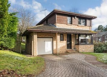 Thumbnail 3 bed detached house for sale in Bridgewater Avenue, Auchterarder, Perth And Kinross
