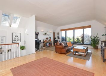 Thumbnail 3 bedroom maisonette to rent in Ellerdale Road, Hampstead NW3,