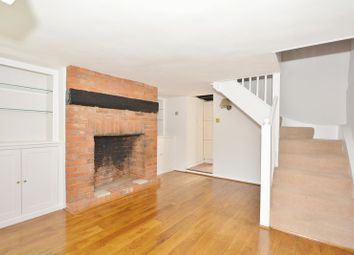 Thumbnail 1 bed terraced house for sale in 42, London End, Beaconsfield