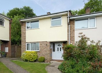 Thumbnail 3 bedroom end terrace house to rent in Newbury, Epsom Crescent