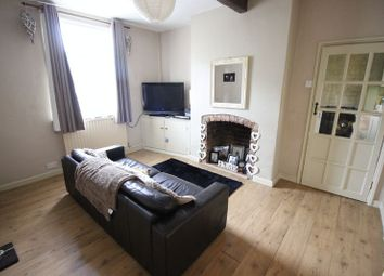 Thumbnail 2 bed terraced house for sale in Abbotts Road, Leek, Staffordshire