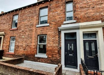 Thumbnail 3 bedroom terraced house for sale in Nelson Street, Carlisle