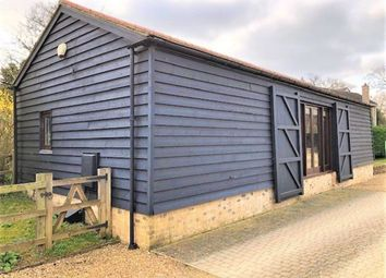 Thumbnail 1 bedroom property to rent in Cawcutts Close, Offord D'arcy, St. Neots