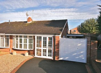 Thumbnail 2 bed bungalow for sale in Sutton Road, Admaston, Telford