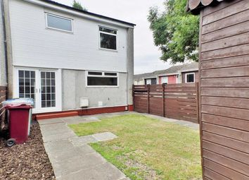 Thumbnail 2 bed end terrace house for sale in Carnoustie Crescent, Greenhills, East Kilbride