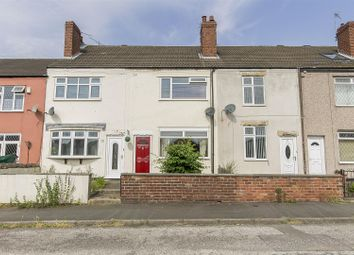 Thumbnail 2 bed terraced house for sale in Limekiln Fields, Bolsover, Chesterfield