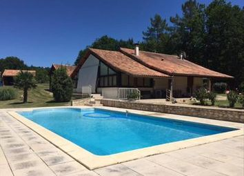 Thumbnail 3 bed property for sale in Negrondes, Dordogne, France