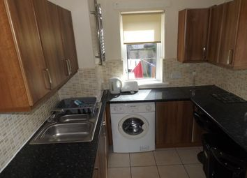 Thumbnail 2 bedroom flat to rent in Shore Street, Gourock