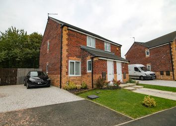 Thumbnail Semi-detached house for sale in Bruton Road, Huyton, Liverpool