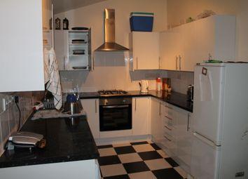 Thumbnail 4 bed semi-detached house to rent in 126 Allington Avenue, Lenton, Nottingham