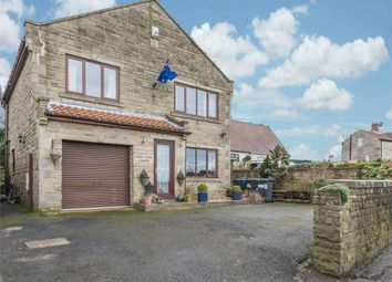 Thumbnail 3 bed detached house for sale in Greaves Sike Lane, Micklebring, Rotherham, South Yorkshire