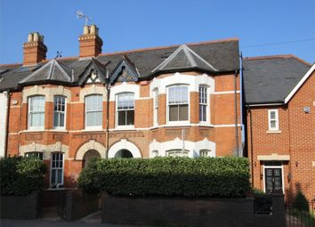 Thumbnail 4 bed end terrace house for sale in Reading Road, Henley-On-Thames