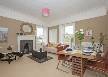Thumbnail 3 bed flat for sale in Upper Flat, Beaconsfield House, Paterson Place, Haddington