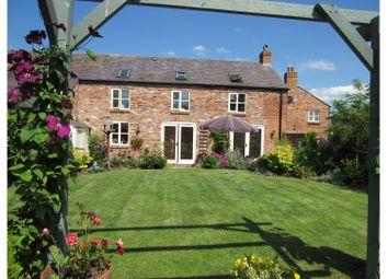 Thumbnail 3 bed barn conversion for sale in Stringers Lane, Rossett
