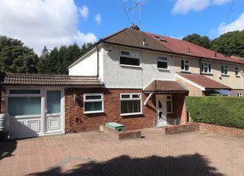 Ninehams Road, Caterham, Surrey CR3. 3 bed semi-detached house