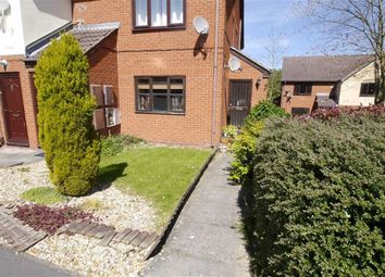 Thumbnail 2 bed flat to rent in Ibbetson Oval, Churwell, Leeds