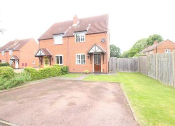 2 bed semi-detached house for sale in School View, Bottesford, Nottingham NG13