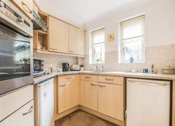 Thumbnail 1 bed property for sale in Park Avenue, Roundhay, Leeds