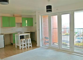 Thumbnail 2 bed flat to rent in Sandpipers Court, Bridge Road, Crosby, Liverpool