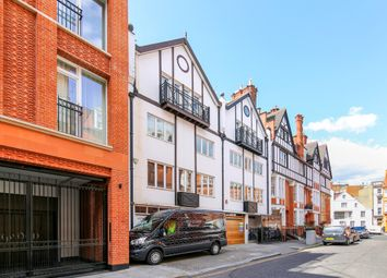 Thumbnail 7 bed terraced house for sale in Herbert Crescent, Knightsbridge
