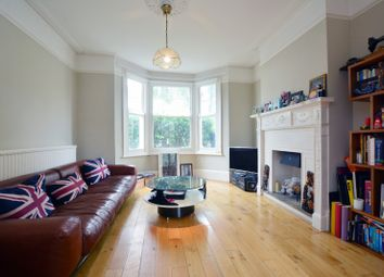 Thumbnail 3 bed property to rent in Whitehall Park Road, London