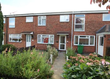 Thumbnail 3 bed terraced house to rent in Woolmans Close, Broxbourne