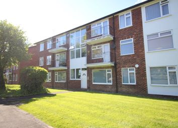 Thumbnail 2 bedroom flat to rent in Damery Court, Bramhall, Stockport