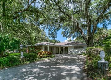 Thumbnail 3 bed property for sale in 5112 West Evelyn Drive, Tampa, Florida, United States Of America